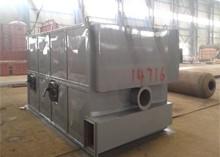 Generador de aire caliente de carbón / madera