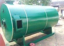 Oil/ Gas Fired Hot Air Generator
