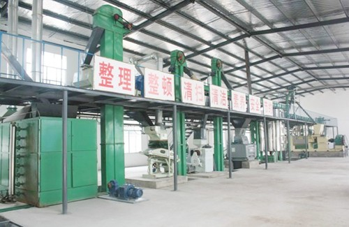 Cold Oil Pressing Machine