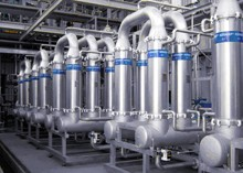 Starch Sugar Processing Line