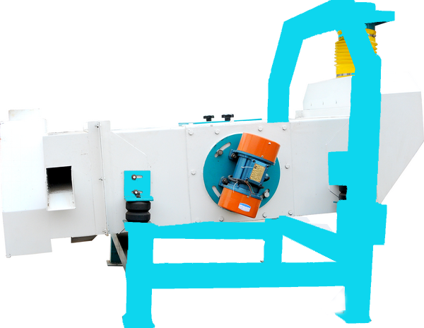 TQLZ Series Vibrating Screen