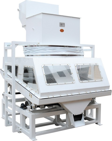 YXPJ Series Corn Embryo Selecting Machine